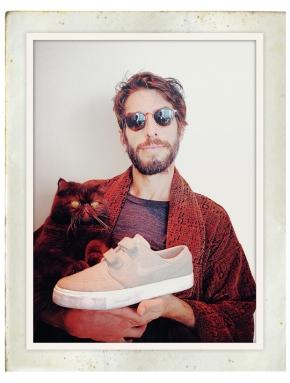 Stefan Janoski Interview – Sidewalk Mag Product Guide2013