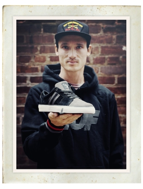 Joey Pepper Interview – Sidewalk Mag Product Guide2013