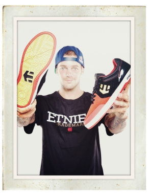 Ryan Sheckler Interview – Sidewalk Mag Product Guide 2013