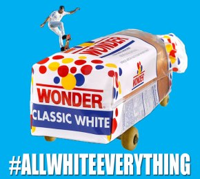 The Top 10 Best of 'All White Everything'