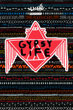Cliche Skateboards – 'Gypsy Life'
