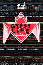 Cliche Skateboards – 'GypsyLife'