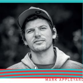 Mark Appleyard – Globe EU Trippin' Tour