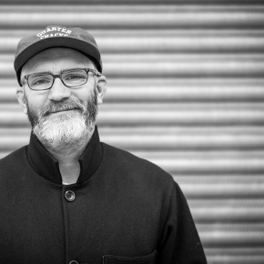Dave Mackey Interview – Vans X Lost Art Shop Rowley [SOLOS]Launch