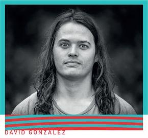 David Gonzales – Globe EU Trippin'Tour