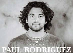 Paul Rodriguez talks Primitive Skateboards & Nike SB