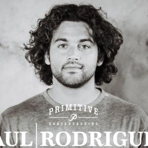 Paul Rodriguez talks Primitive Skateboards & NikeSB