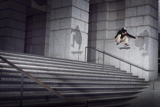 Paul-Rodriguez-frontside-flip
