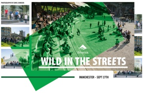 Emerica – Wild In The Streets, Manchester 2015