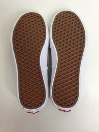 Top view - outsole