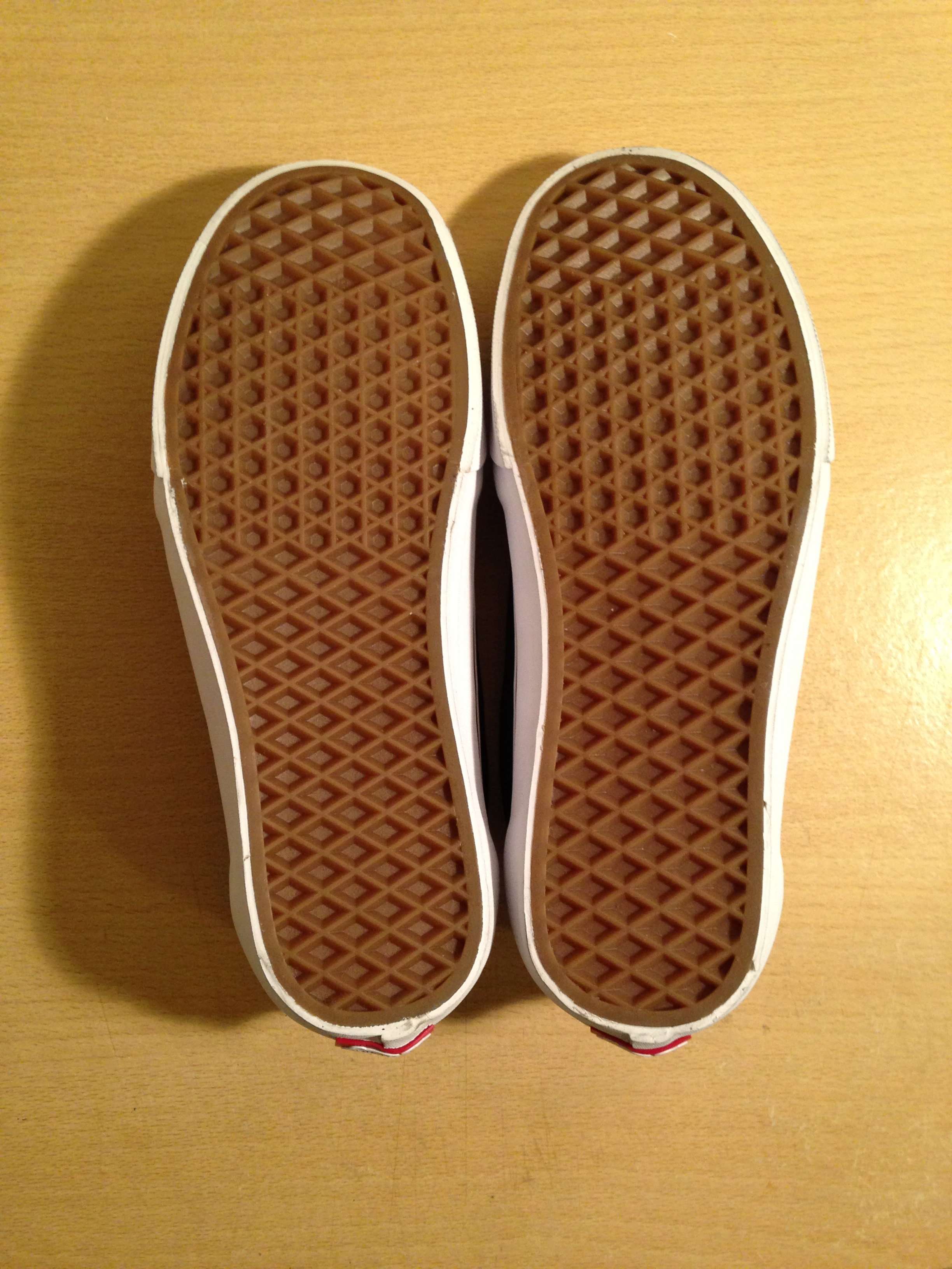 0a5876cfe8 Vans Rowley SOLOS Tongue Detail Top View Waffle Sole