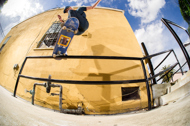 Johan-Stuckey_crook_-church-rail-Highland-Park
