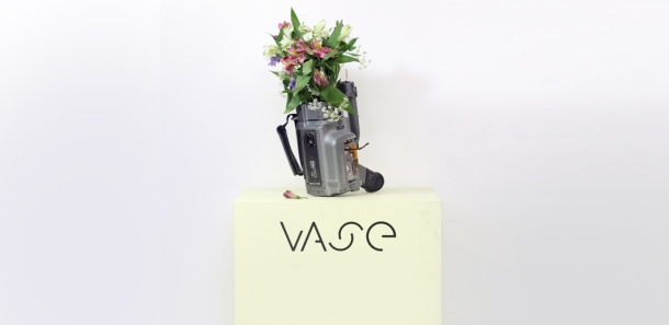 Isle Skateboards Presents Vase