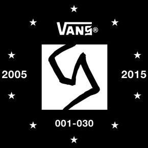 Rian Pozzebon talks Ten Years of VansSyndicate
