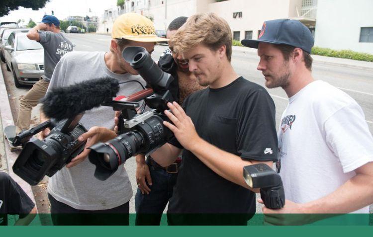 Jeremy McNamara - Real Crew