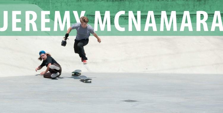 Jeremy McNamara