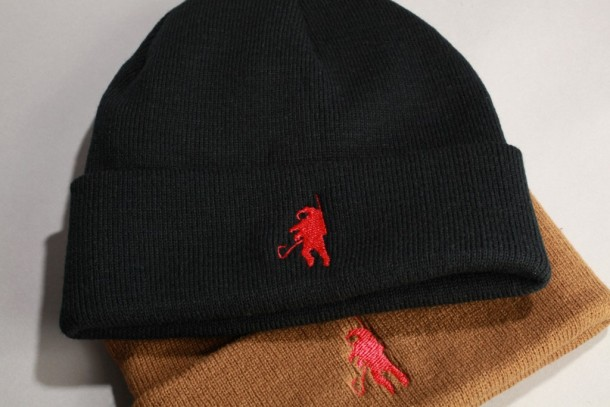 Theories Solway Beanie
