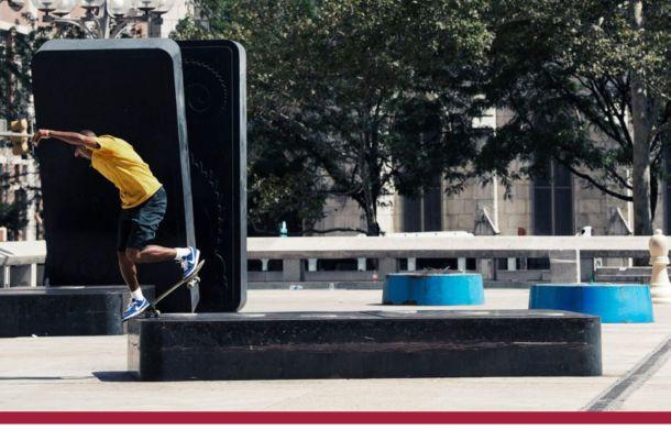 Ishod Wair, Backside Nosebluntslide, Photo - Nike SB.
