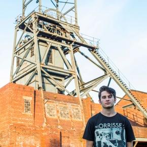Myles Rushforth 'Hometown' Interview