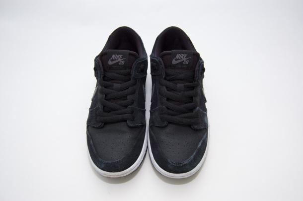 Nike SB Ishod Wair Dunk Low Pro Above