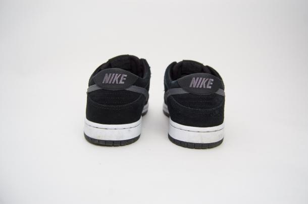 Nike SB Ishod Wair Dunk Low Pro Heel