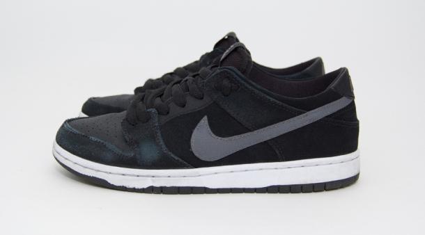 Sidewalk Mag, Nike SB Ishod Wair Dunk Low Pro Review