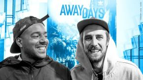 Benny Fairfax & Chewy Cannon – 'Away Days' Interview