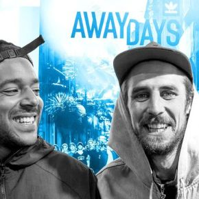 Benny Fairfax & Chewy Cannon – 'Away Days'Interview