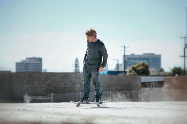 Dennis Busenitz, Sidewalk Magazine 'Away Days' Interview.