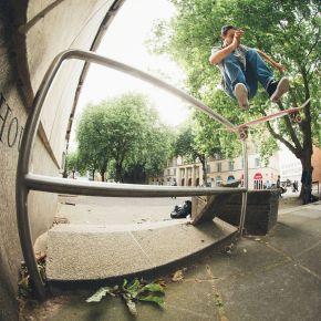 Skate After School, Education & etnies with RyanLay