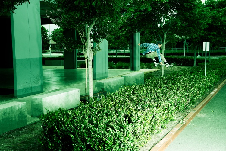 kevin-spanky-long-frontside-180-melon-emerica-made-chapter-two