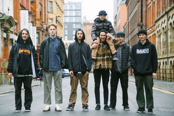 jiri-bulin-josh-bentley-armarni-rochford-ricky-davidson-leo-turner-lucien-costello-seb-batty-o-one-fuckin-six-one-manchester-skateboarding-video-by-isaac-wilkinson-sidewalk-magazine-interview