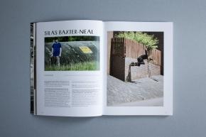Silas Baxter-Neal Interview – Sidewalk Magazine Redux#2