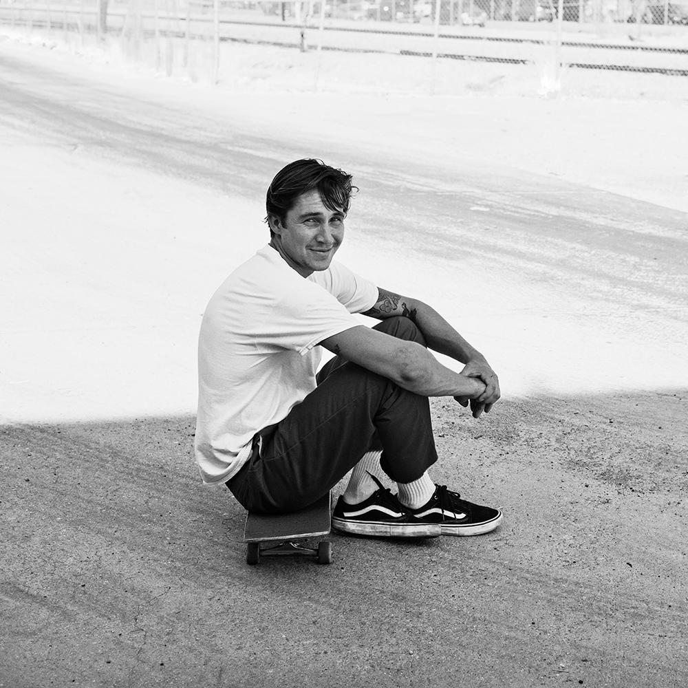 Elijah Berle Portrait ELA California photo Anthony Acosta Vans Welcome Skate Store Corey Duffel Interview Featured