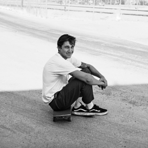 Getting to know Elijah Berle with Corey Duffel