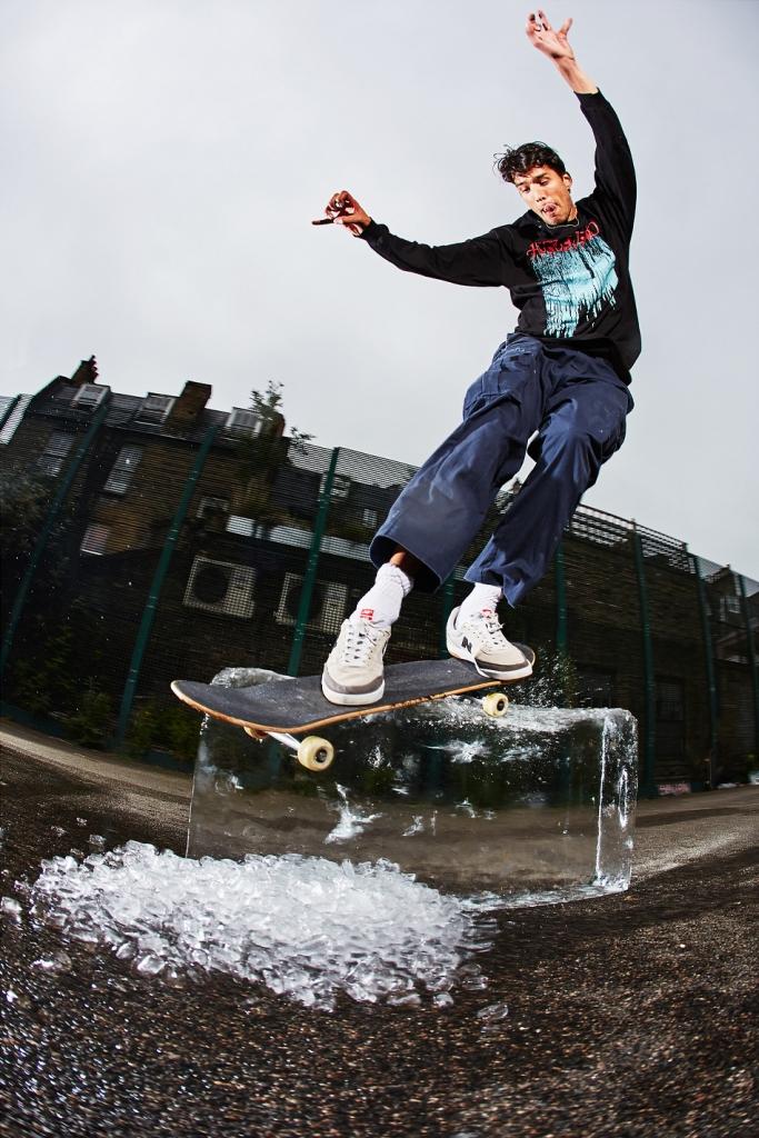 Lineage: Tom Knox | Slam City Skates Interview | photo: Wig Worland
